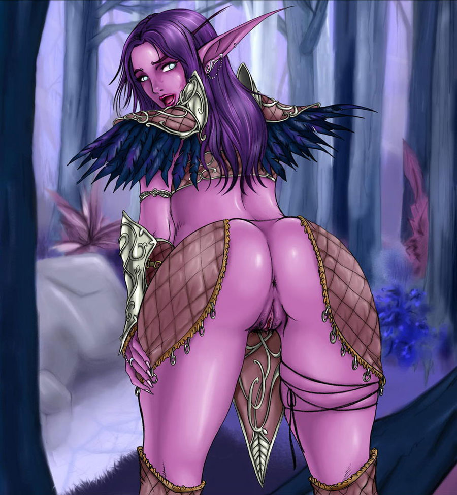 Long elf sex video clips nsfw comic